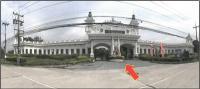 ที่ดินเปล่าหลุดจำนอง ธ.ธนาคารกรุงไทย ฉะเชิงเทรา บางปะกง หอมศีล